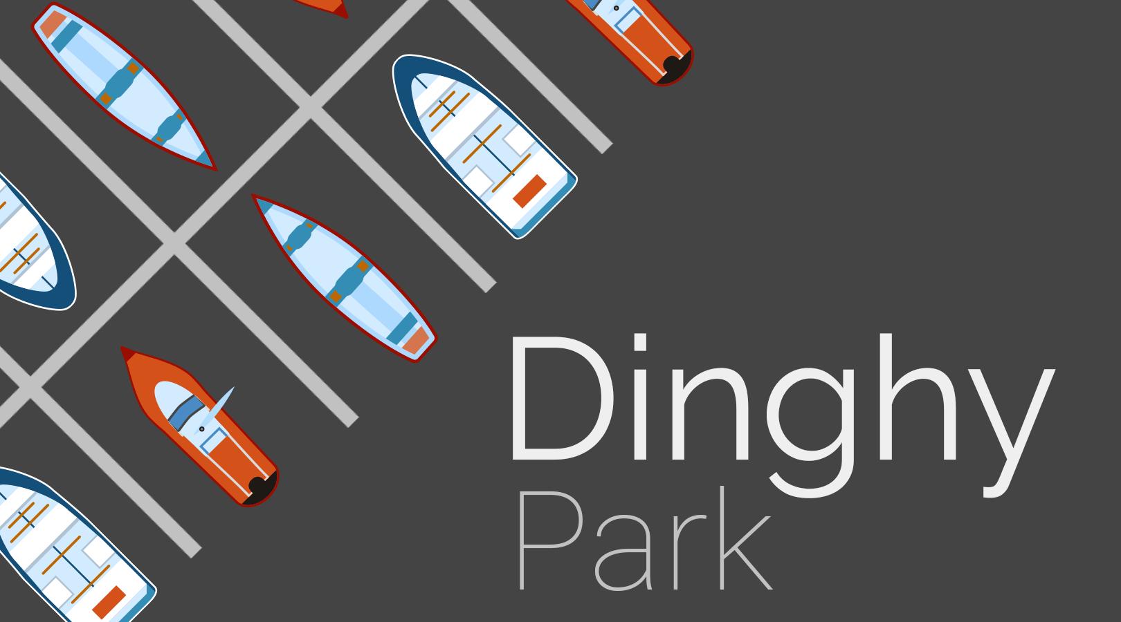 dinghy park applications