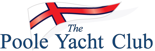 The Poole Yacht Club Logo